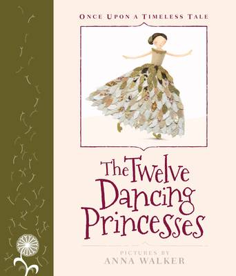 The Twelve Dancing Princesses Little Hare Books by Margrete Lamond