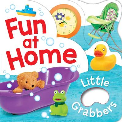Little Grabbers - Fun at Home by