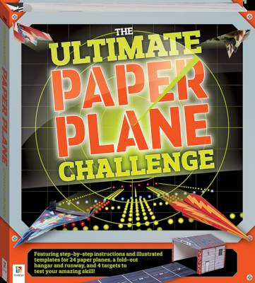 Ultimate Paper Plane Challenge by