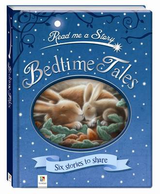 Read Me a Story: Bedtime Tales by
