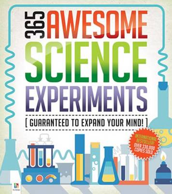 365 Awesome Science Experiments by