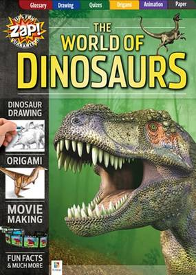 Zap! The World of Dinosaurs by