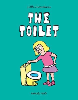 The Toilet by Raphael Fejto