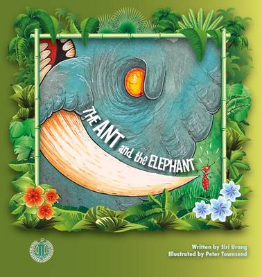 The Ant and the Elephant by Siri Urang