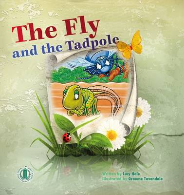 The Fly and the Tadpole by Lucy Hale