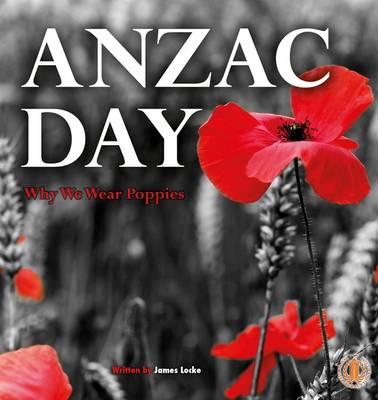 ANZAC Day by James Locke