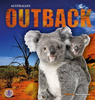 Australia's Outback by Sharon Parsons