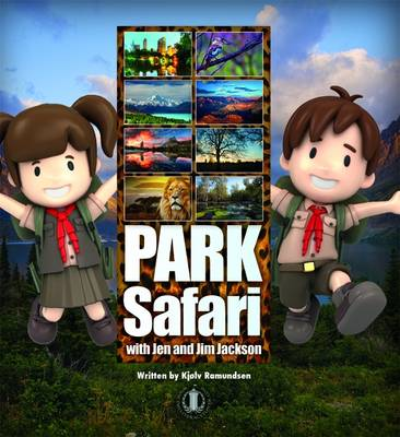 Park Safari by Kjolv Ramundsen