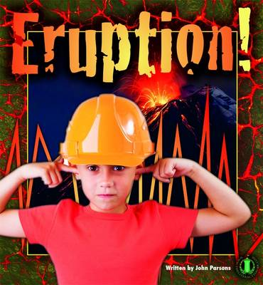 Eruption by John Parsons