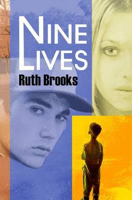 Nine Lives by Ruth Brooks