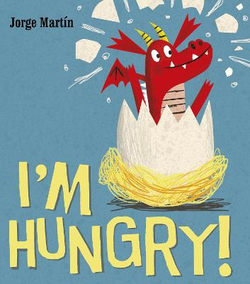 I'm Hungry by Jorge Martin