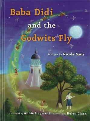 Baba Didi and the Godwits Fly by Nicola Muir