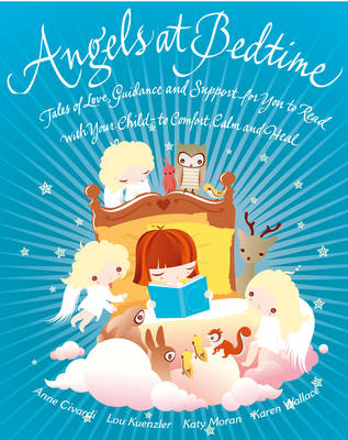 Angels at Bedtime by Wallace, Karen Wallace, Karen Wallace