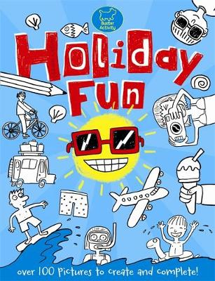 Holiday Fun by Nikalas Catlow