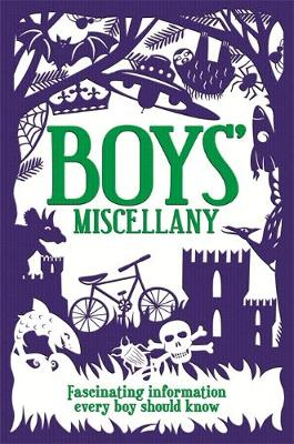 Boys' Miscellany by Martin Oliver