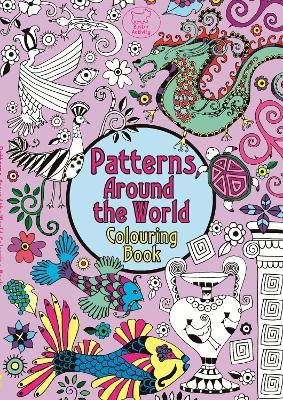 Patterns Around The World by Hannah Davies