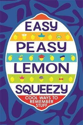 Easy Peasy Lemon Squeezy by Steve Martin