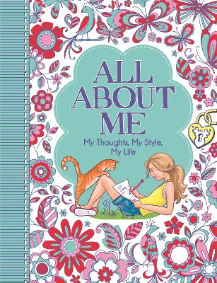 All About Me My Thoughts, My Style, My Life by Ellen Bailey