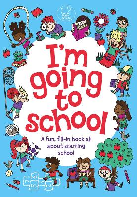 I'm Going To School by Chris Dickason