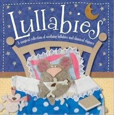 Lullabies by Kate Toms