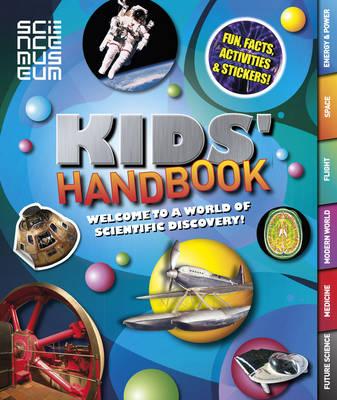 Science Museum Kids Handbook by