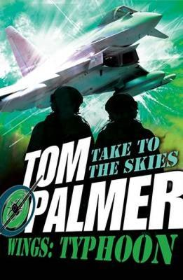 Wings Typhoon by Tom Palmer