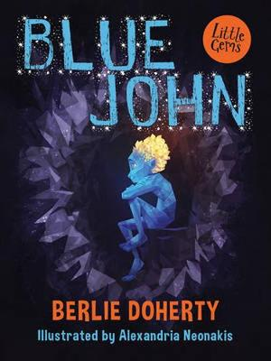 Blue John by Berlie Doherty