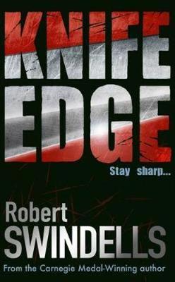 Knife Edge by Robert Swindells