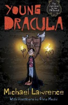 Young Dracula (4u2read) by Michael Lawrence