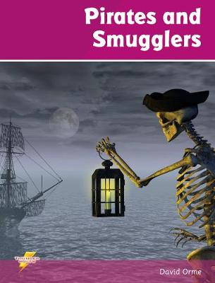 Pirates and Smugglers Set 3 by David Orme