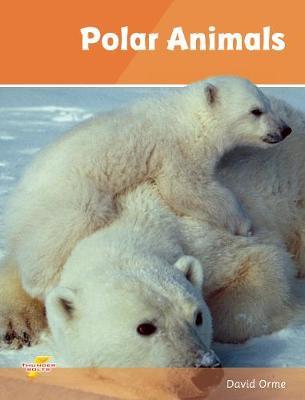 Polar Animals Set 4 by David Orme