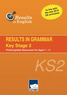 Results in Grammar KS2 by