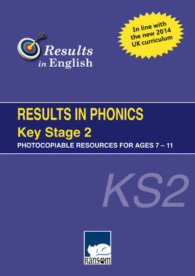 Results in Phonics KS2 by