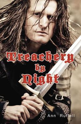 Treachery by Night by Ann Ruffell