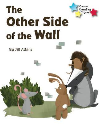 The Other Side of the Wall by Jill Atkins