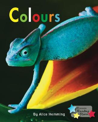 Colours by
