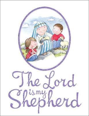 Lord is My Shepherd by Juliet David