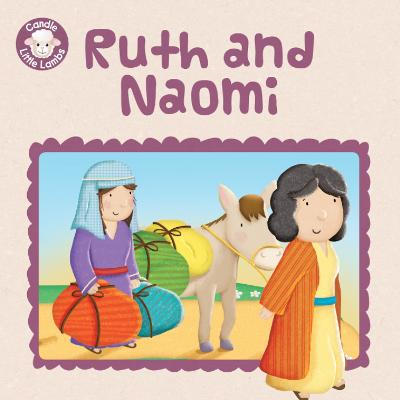 Ruth and Naomi by Williamson