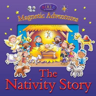 Magnetic Adventures - The Nativity Story by Juliet David
