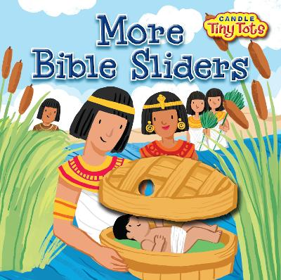 More Bible Sliders by Karen Williamson