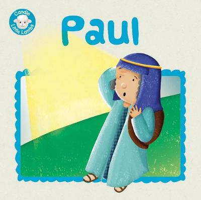 Paul by Karen Williamson