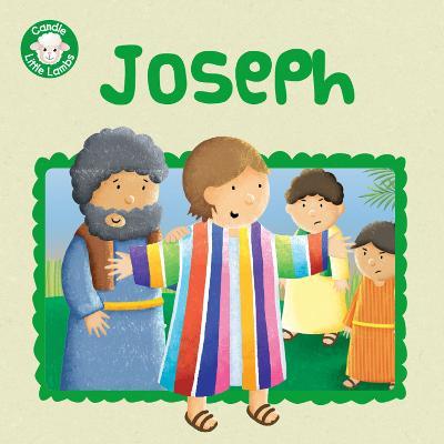 Joseph by Karen Williamson