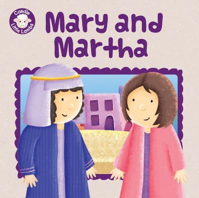 Mary and Martha by Williamson