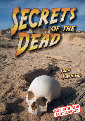 Secrets of the Dead by