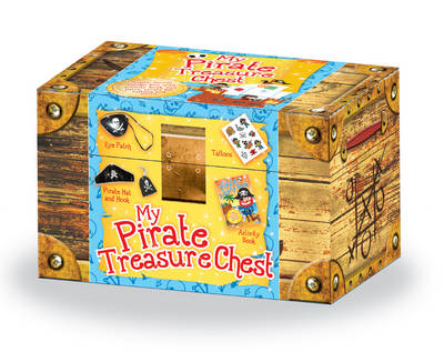 I'd like to Be a Pirate Touch and Feel by
