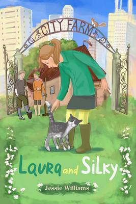 Laura and Silky by Jessie Williams