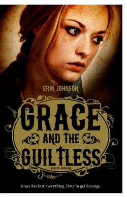 Grace and the Guiltless by Erin Johnson