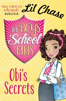 The Boys' School Girls: Obi's Secrets by Lil Chase, Lil Chase