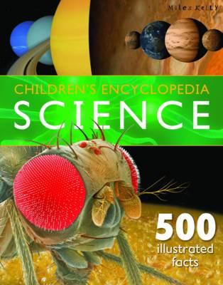 Children's Encyclopedia Science by Belinda Gallagher