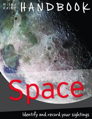 Handbook - Space by Camilla De la Bedoyere